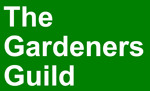 Proud Members of The Gardeners Guild